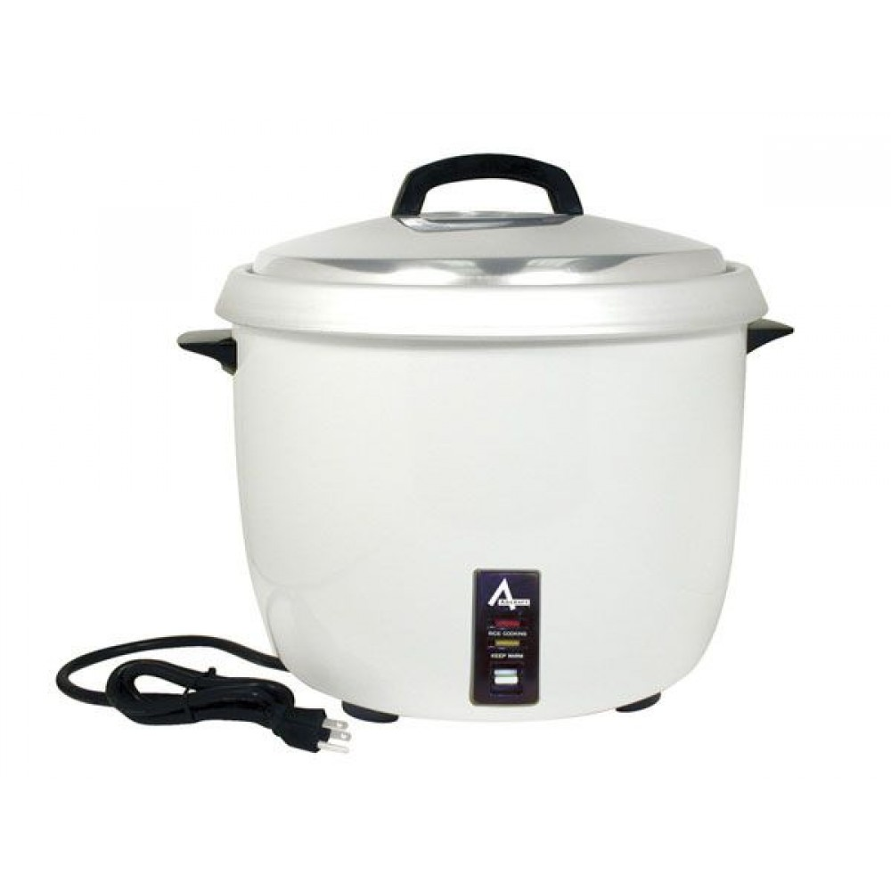 Adcraft Premium 30 Cup Rice Cooker