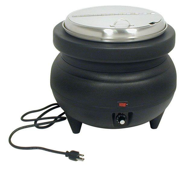 Adcraft SK-500W Premium Soup Kettle 11.4 Qt.