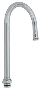 Add-a-Faucet Rigid Gooseneck Spout - 6