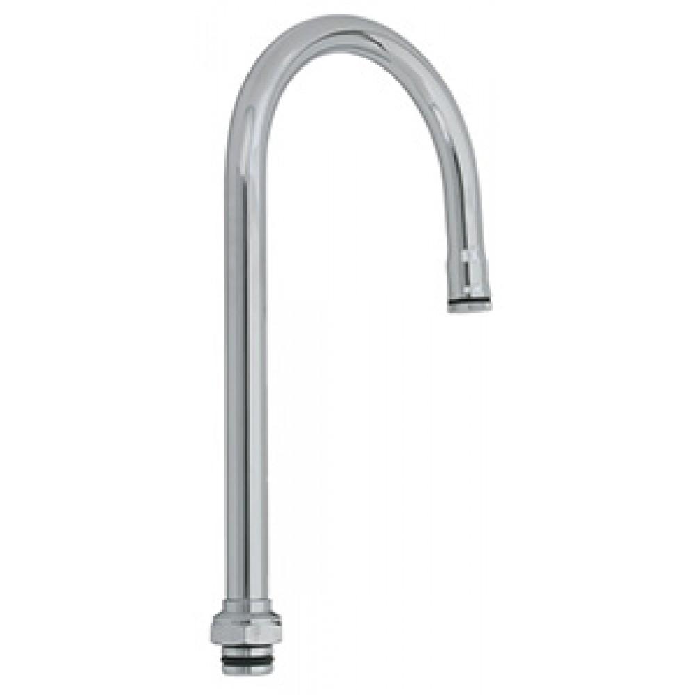 """Royal Industries ROY 6 GS Add-a-Faucet Swing Gooseneck Spout 6"""""""