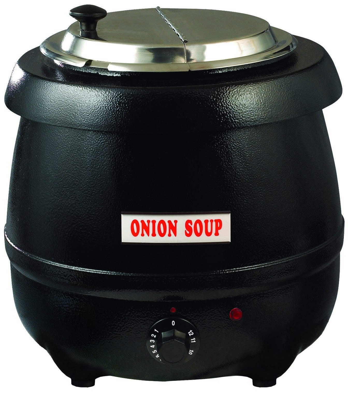 Adjustable Electric Soup Warmer Set (ETL)