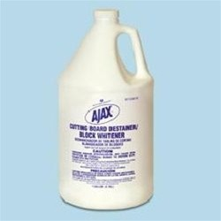 Ajax Cutting Board Desiner/Whitener 200/2 Oz