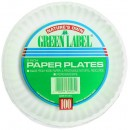 Ajm Packaging Corporation Green Label 9