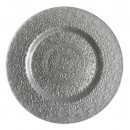 Alinea Charger Plate-Silver 13