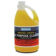 All-Purpose Cleaner, Lemon, 1 Gallon Bottle