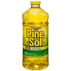 All-Purpose Cleaner, Lemon Scent, 60 oz. Bottle