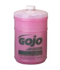 All-Purpose Flat Topgallon Soap,4/1Gl