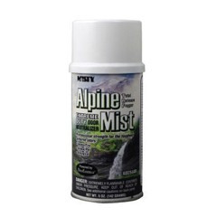 Alpine Mist Extreme-Duty Odor Neutralizer Fogger, 12 oz