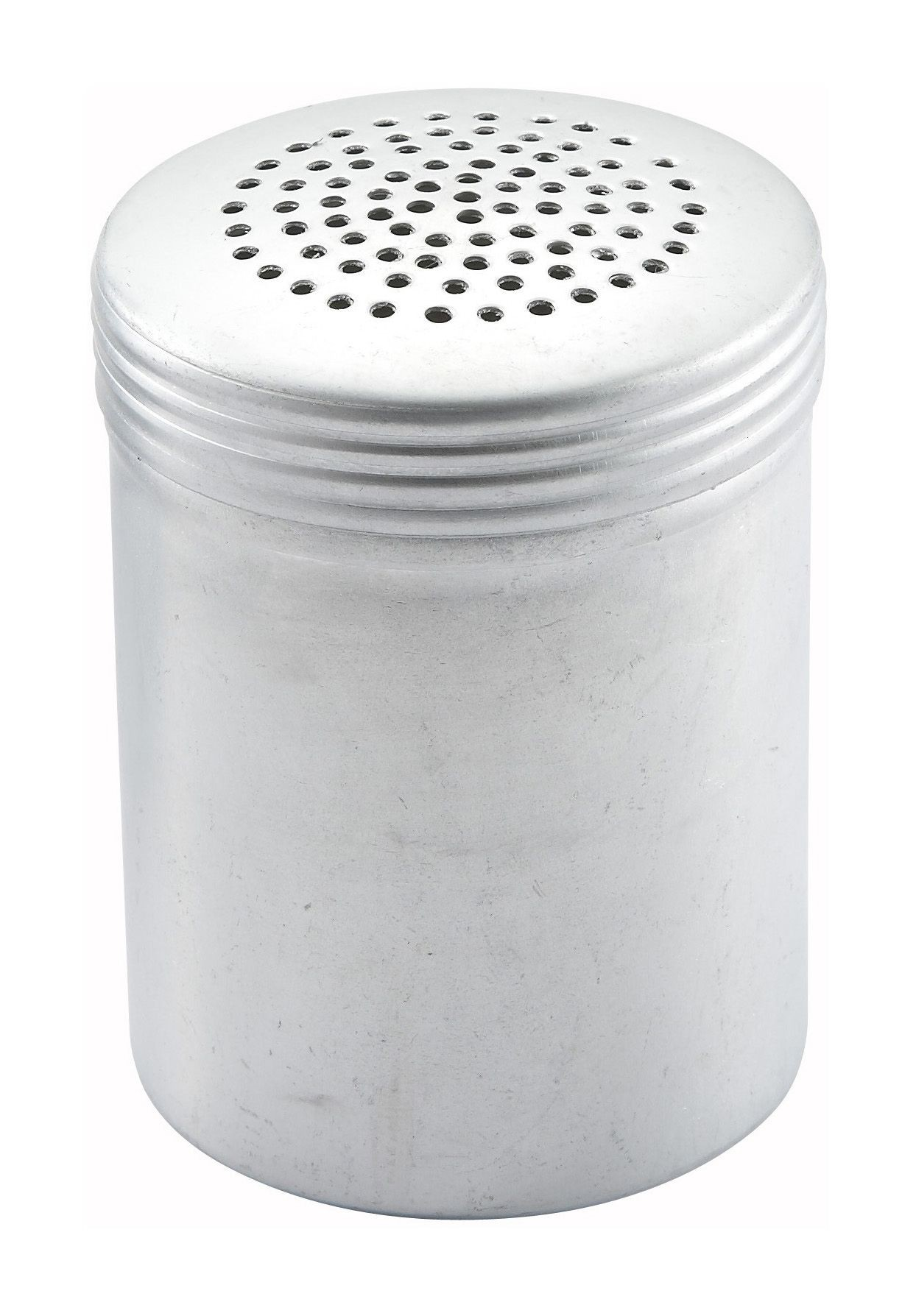 Aluminum 10-Oz. Dredge Without Handle