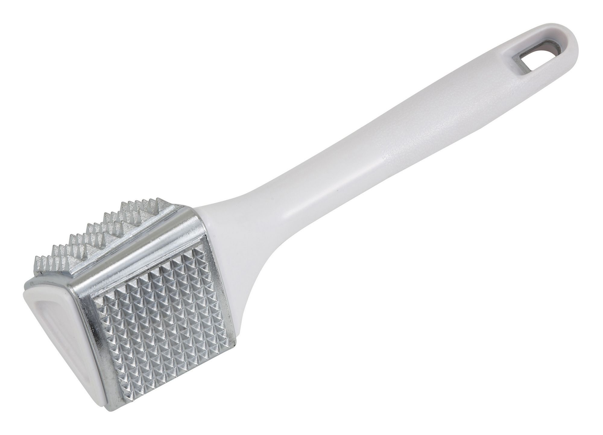 Winco AMT-3 Aluminum 3-Sided Extra-Heavy Meat Tenderizer