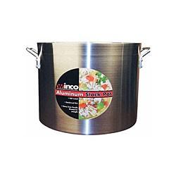 Aluminum 50-Qt Stock Pot