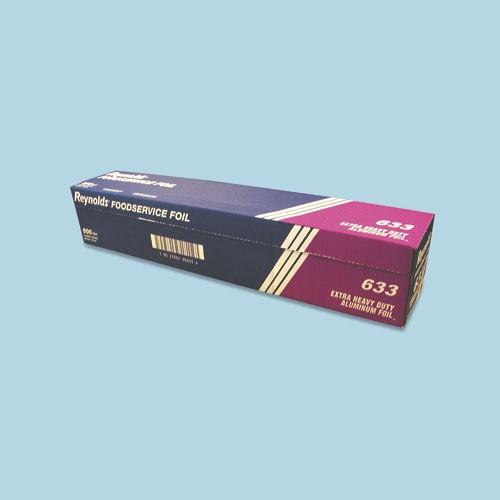 Aluminum Extra Heavy Duty Foil Roll 24 X 500'