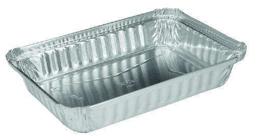 Aluminum Foil Pan- Oblong 5.5