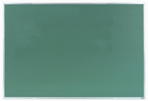 "Aarco Products DC4872 Aluminum Frame Composition Chalkboard, 48""H x 72""W"