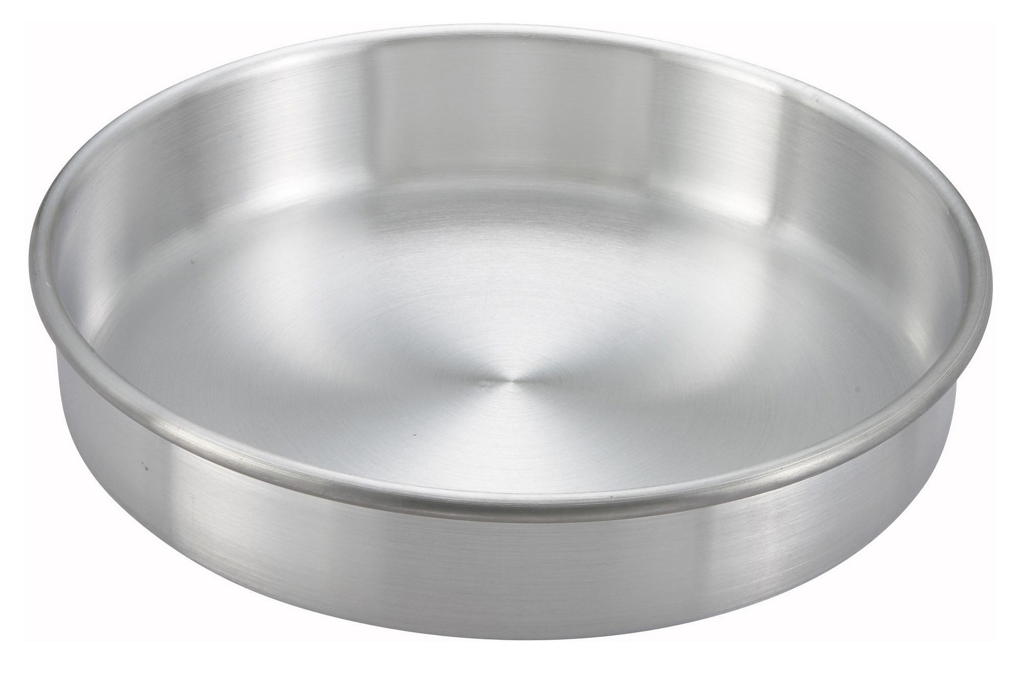 Aluminum Layer Cake Pan - 8 X 3