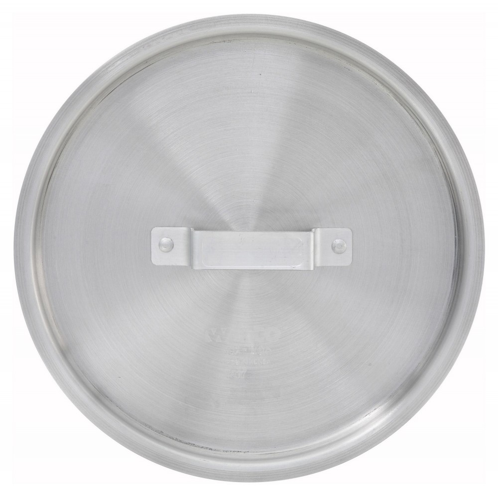 Aluminum Lid For 10-Qt Sauce Pan (ASP-10)