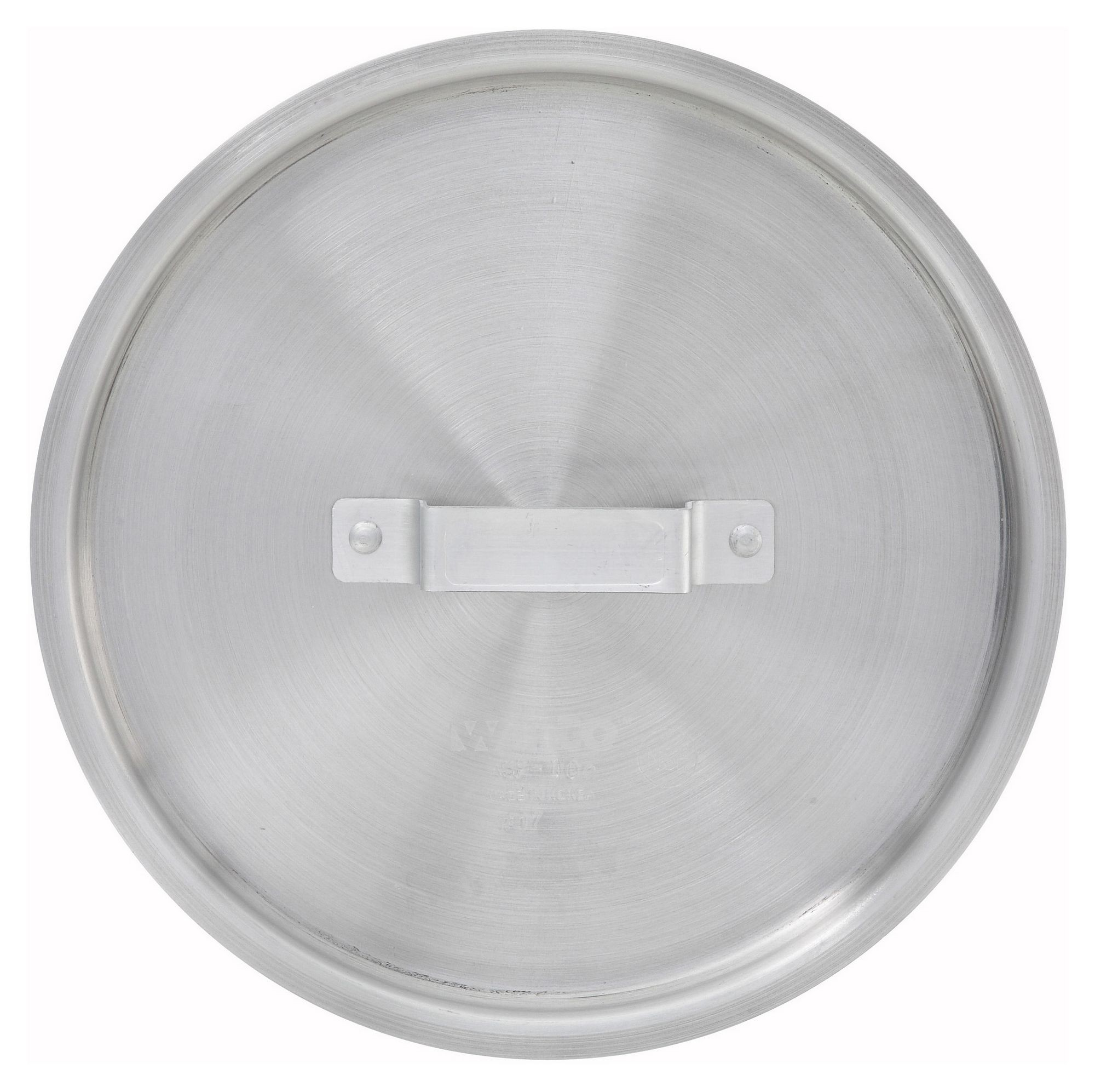 Winco ASP-7C Aluminum Cover for 7 Qt. Sauce Pan