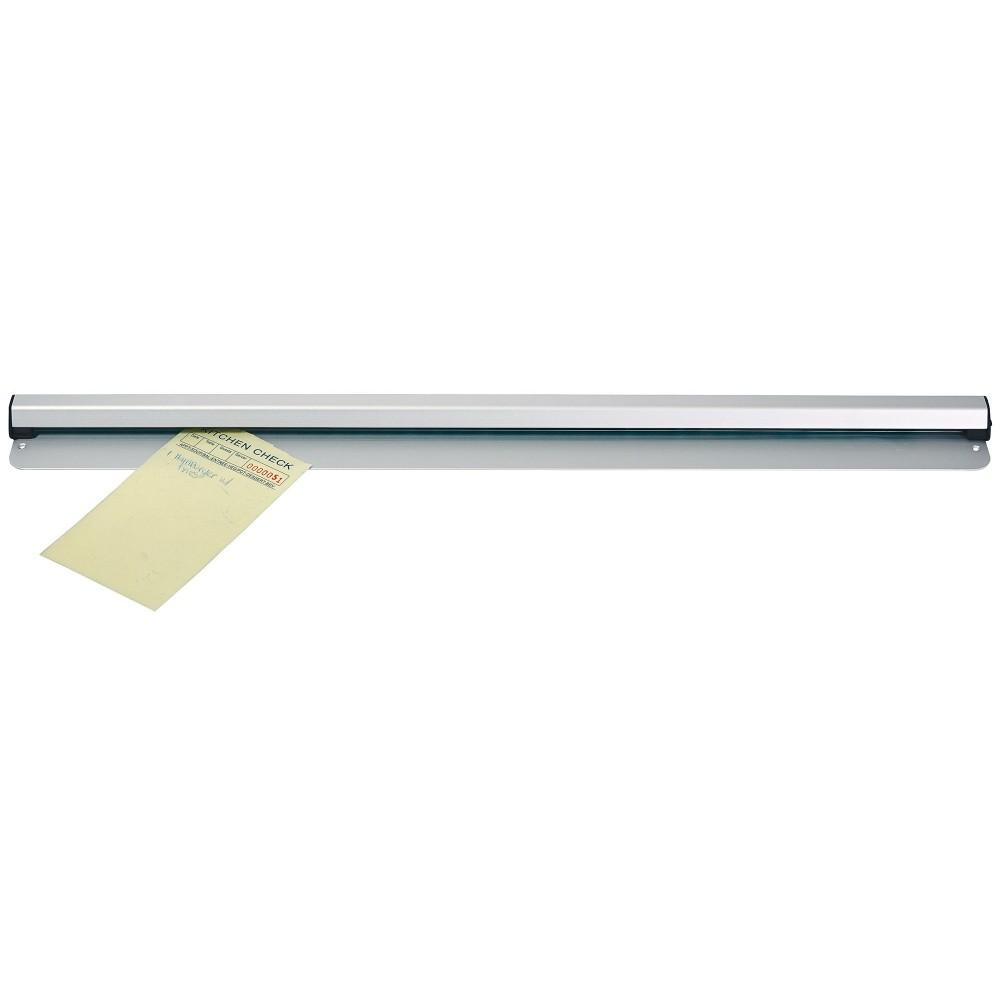 "Winco ODR-24N Aluminum Order Rack 24"""