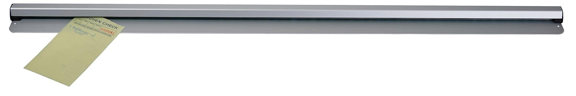 "Winco ODR-36N Aluminum Order Rack 36"""