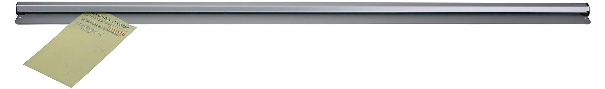 Aluminum Order Racks - 48