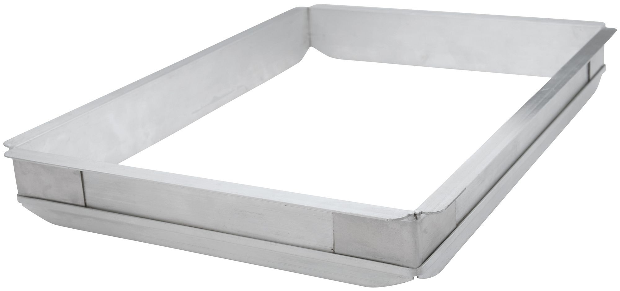 Winco AXPE-2 Half-Size Aluminum Sheet Pan Extender