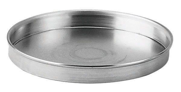 "Johnson-Rose 63206 Deep Dish Pizza/Cake Pan 6"" Dia. x 1""H"