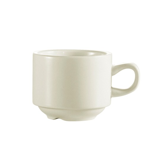 American White Stacking Cup, 8.5 Oz.