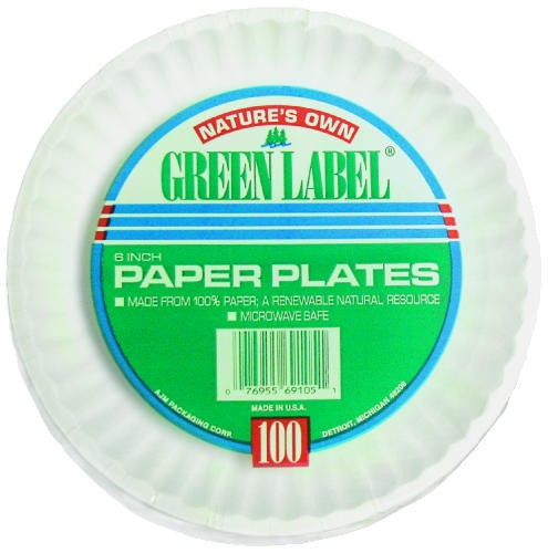 Amrep, Inc. Green Label 9