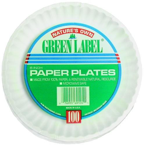 Amrep, Inc. Green Label 9