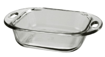 "Anchor Hocking 81993L11 Premium  8"" Square Baking Dish"
