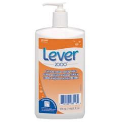 Antibacterial Liquid Soap, White, 14 oz. Pump
