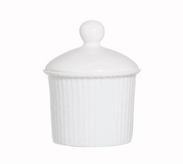 "Cardinal R0734 Arcoroc Appetizer Mini Souffle, 3-1/4"" Dia."