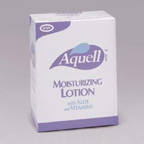 Aquell Moisturizing Lotion Bag in Box