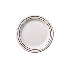 Arcadia Melamine Round Bread Plate - 6-1/4