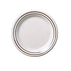Arcadia Melamine Round Dinner Plate - 9