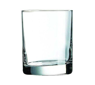 Aristocrat 11 Oz. Old Fashioned Glass - 3-1/2