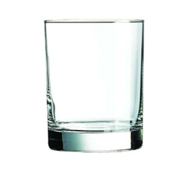 Cardinal 53232 Arcoroc Aristocrat 14 oz. Double Old Fashioned Glass