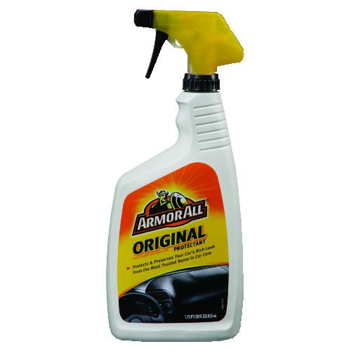 Armor All Original Protectant, 32 Oz Spray Bottle