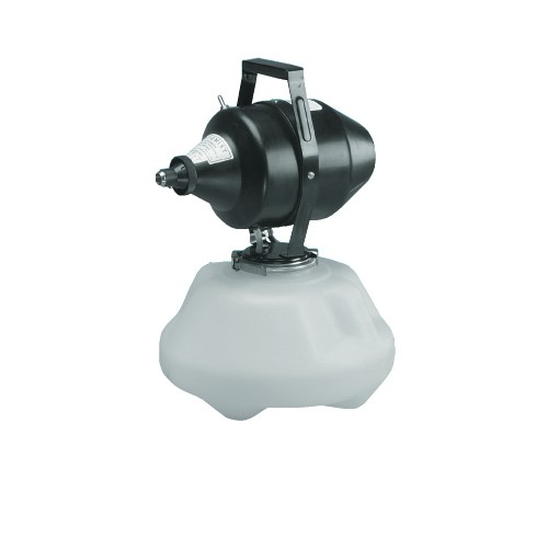 Atomist Electric Sprayer, 2 Gallon, Polyethylene, Translucent
