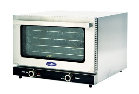 Atosa CRCC-50 Half Size Countertop Convection Oven
