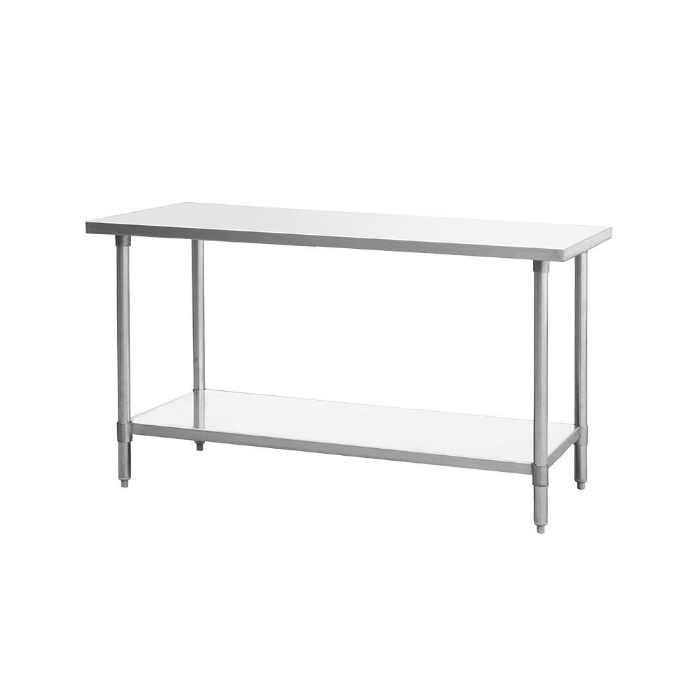 Atosa MRTW 3048 Work Table 48