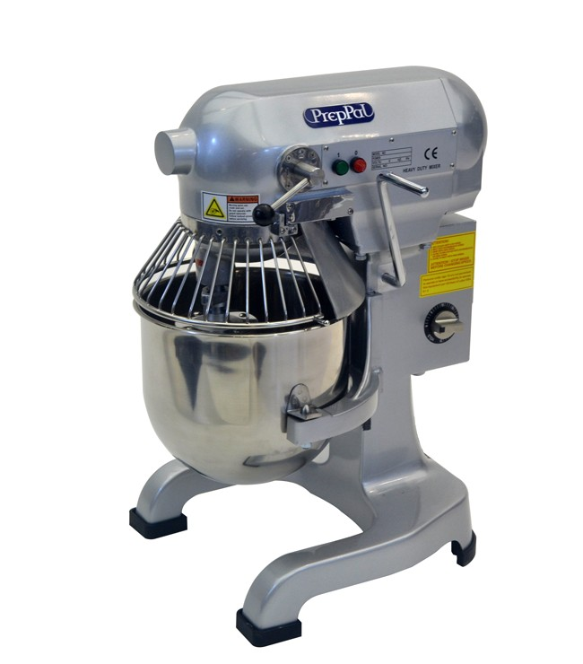 Atosa PPM-10 Heavy Duty Floor Mixer 10 Quart
