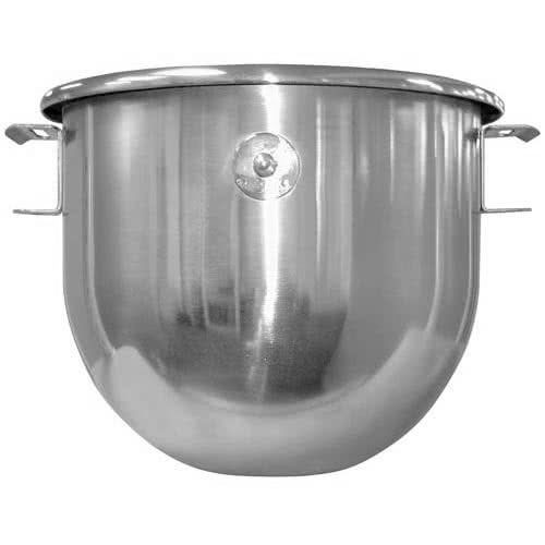 Atosa PPM1017 Stainless Steel Bowl for PPM-10