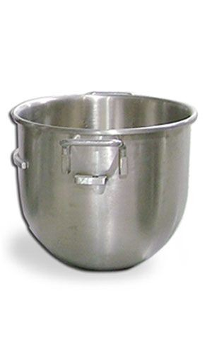 Atosa PPM2015 Stainless Steel Bowl for PPM-20