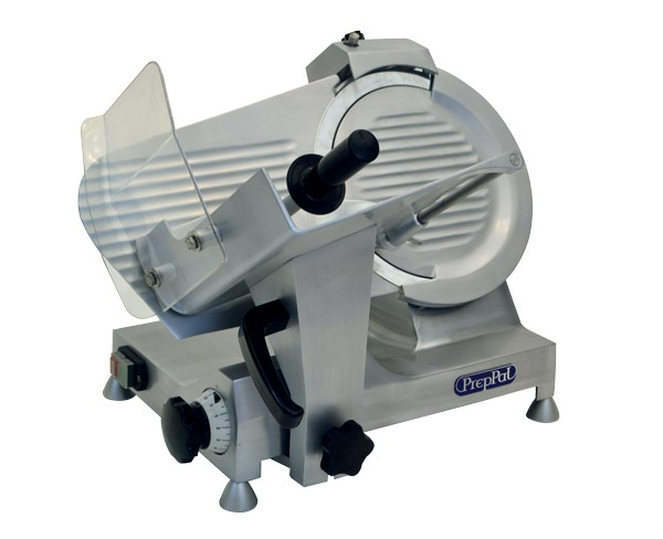 Atosa PPSL-10 Compact Manual Meat Slicer 10""