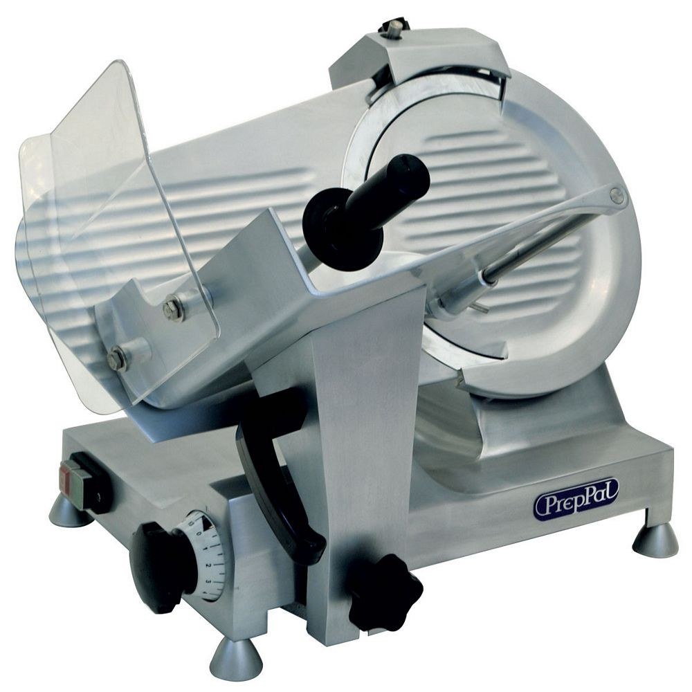 Atosa PPSL-12 Compact Manual Meat Slicer 12""