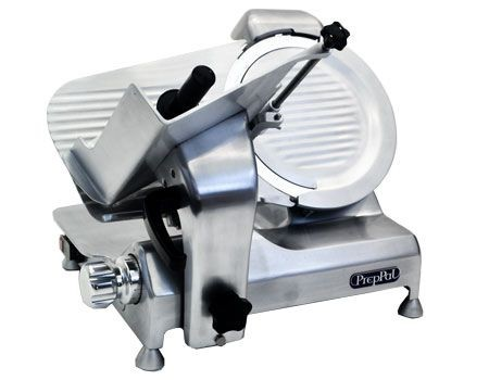 Atosa PPSL-12HD Heavy Duty Manual Meat Slicer 12""