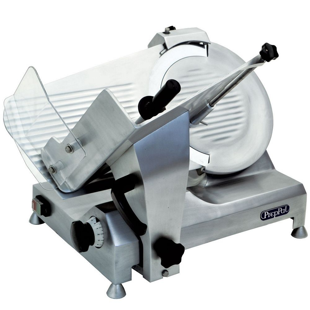 """Atosa PPSL-14 Compact Manual Meat Slicer 14"""""""