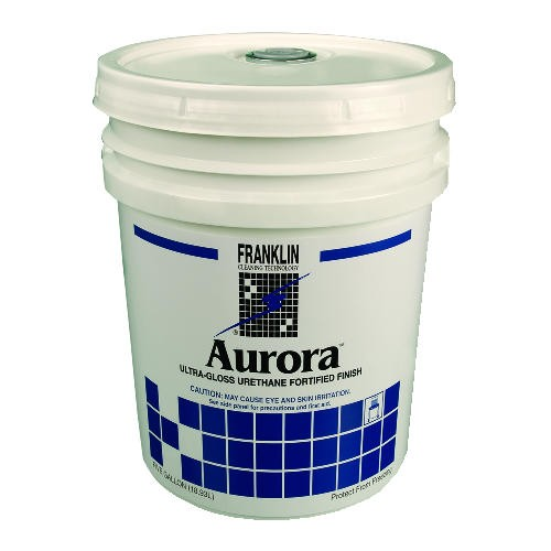 Aurora Finish Gloss, 5 Gallon Pail