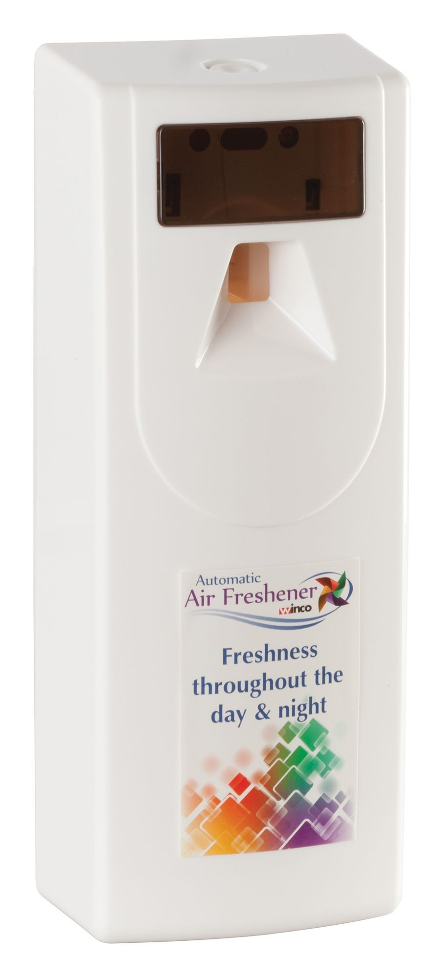 Automatic Air Frenshener